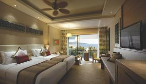 Shangri-La's Rasa Ria Resort & Spa (8 of 100)