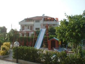 Hotel Il Vulcano - Brattirò