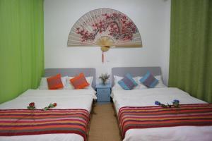 Mao Tai Tai Guest House, Hostince  Lijiang - big - 35
