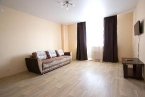 Apartment on Aviatorov, 45-2 by KrasStalker - Ustinovo
