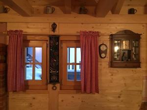 Guest House Alpha Ski Camp, Inns  Jahorina - big - 40