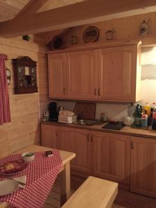 Guest House Alpha Ski Camp, Inns  Jahorina - big - 39