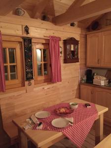 Guest House Alpha Ski Camp, Inns  Jahorina - big - 37