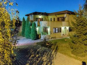 Toscana Villa, Vily  Snagov - big - 1