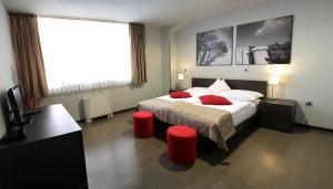Birokrat Hotel - Ljubljana