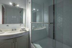 Gorgeous Chapinero Alto Apartment, Apartmány  Bogota - big - 4