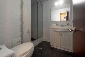 Gorgeous Chapinero Alto Apartment, Apartmány  Bogota - big - 5