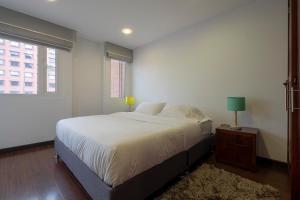 Gorgeous Chapinero Alto Apartment, Apartmány  Bogota - big - 6
