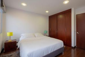 Gorgeous Chapinero Alto Apartment, Apartmány  Bogota - big - 7