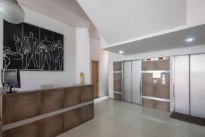 Gorgeous Chapinero Alto Apartment, Apartmány  Bogota - big - 16