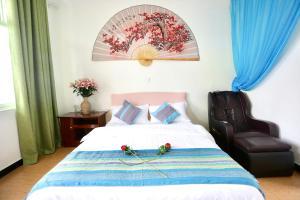 Mao Tai Tai Guest House, Hostince  Lijiang - big - 30