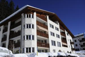 Accommodation in Arosa