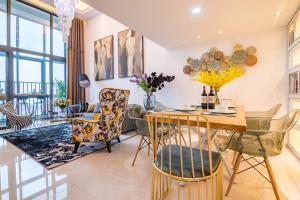Rongyi Apartment, Apartmány  Kanton - big - 71