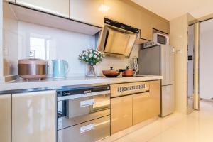 Rongyi Apartment, Apartmány  Kanton - big - 138