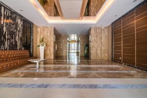 Rongyi Apartment, Apartmány  Kanton - big - 29