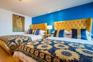 Rongyi Apartment, Apartmány  Kanton - big - 167