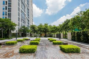 Rongyi Apartment, Апартаменты/квартиры  Гуанчжоу - big - 40