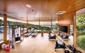 Doubletree By Hilton Goa - Panaji, Отели  Панаджи - big - 16