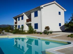 Wabi Sabi Resort & Apartments - Krk