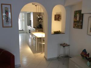 Appartamento molto carino - AbcAlberghi.com