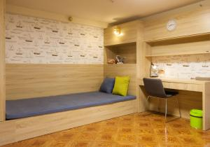 IBIS Styles Nantong Development Zone Shimao Plaza, Hotely  Nantong - big - 9