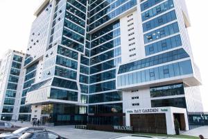 Hotel Bay Garden - Vladivostok
