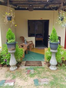 Burj Hut hotel and restaurant - Sengamuwa