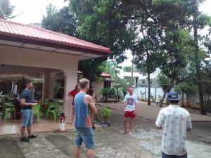 Dambulla City Hostel - Habarana