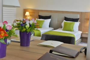 Suite Hotel Sofia - Sofia