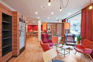 Appart'City Confort Bruxelles Centre Midi - Brussels
