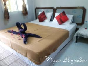 Mayow Bungalow Kohmook - Trang