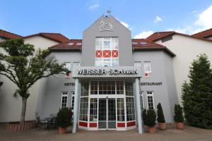 Landhotel Weisser Schwan - Kerspleben