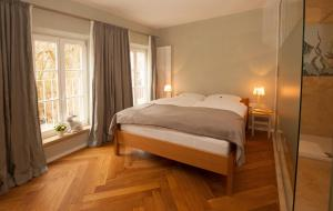Bed and Breakfast unter den Linden - Kömertshof