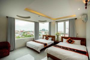 Van Hoa Hotel Ninh Binh