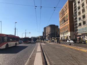 Hall inn B&B in Naples - AbcAlberghi.com