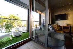Tamka Chopin Apartment