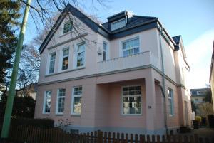 obrázek - Villa Möwe - unterwegs zu Hause sein