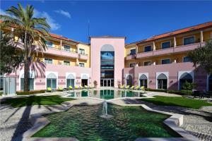 Pestana Sintra Golf Resort & SPA Hotel, 2710-692 Sintra