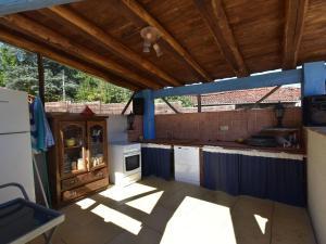 Maison De Vacances - Blanquefort-Sur-Briolance 1, Nyaralók  Saint-Cernin-de-l'Herm - big - 41