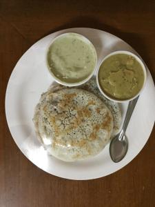 Shoba Residency-Kammanahalli, Hotel  Bangalore - big - 26