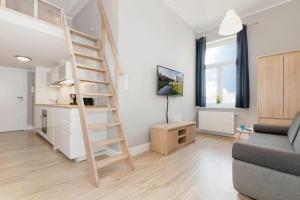 Apartments Poznań Łazarz