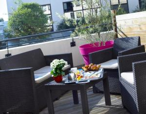 Mercure Bordeaux Centre Gare Saint Jean Hotel (37 of 90)