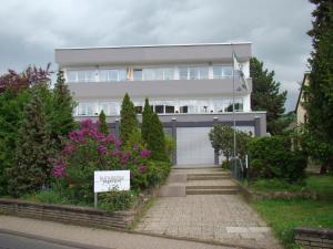 Pension Jägerhof - Burgbrohl