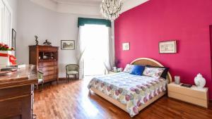 La stanza della Sirena - AbcAlberghi.com