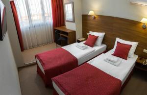 Hotel Milot, Hotels  Volzhskiy - big - 39