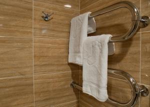 Hotel Milot, Hotels  Volzhskiy - big - 41