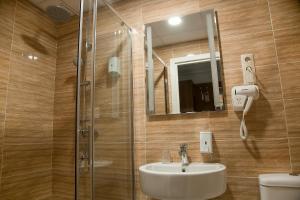 Hotel Milot, Hotels  Volzhskiy - big - 43