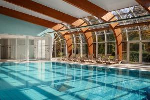 Spa Resort Sanssouci - Карловы Вары