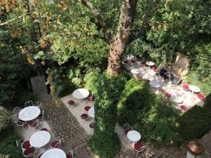 Hotel Particulier Montmartre (8 of 26)