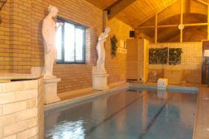 obrázek - Laburnum House Lodge